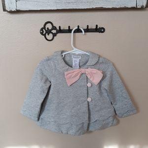 NWT Piper&Posie Button Sweater